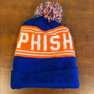 Phish MSG NYE run Brand new winter hat